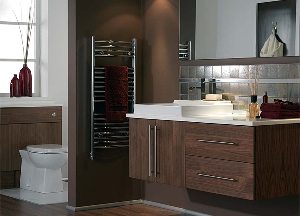 Vanity Hall Bathroom Furniture
